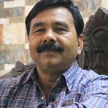 Dr. RishiKumar Singh