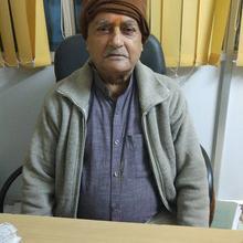 U.K.Choudhary