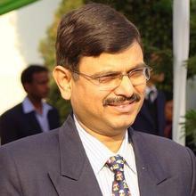 Dr PrabhatKumar