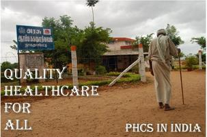 Primary Health Care Systems(PHCs) in India