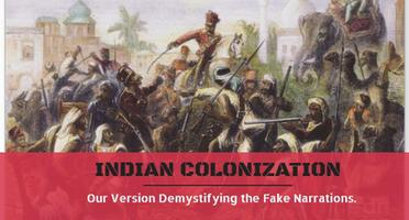 Indian Colonization and a $45 Trillion Fake-Narration - Tracking World Economics, Culture and Politics
