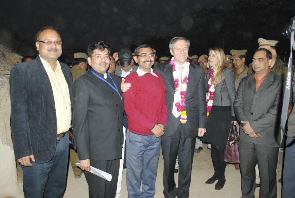 नाम -राकेश कुमार पांडेपद-सी. ई. ओ.,श्रमिक भारती संगठननवप्रवर्तक कोड –71182962