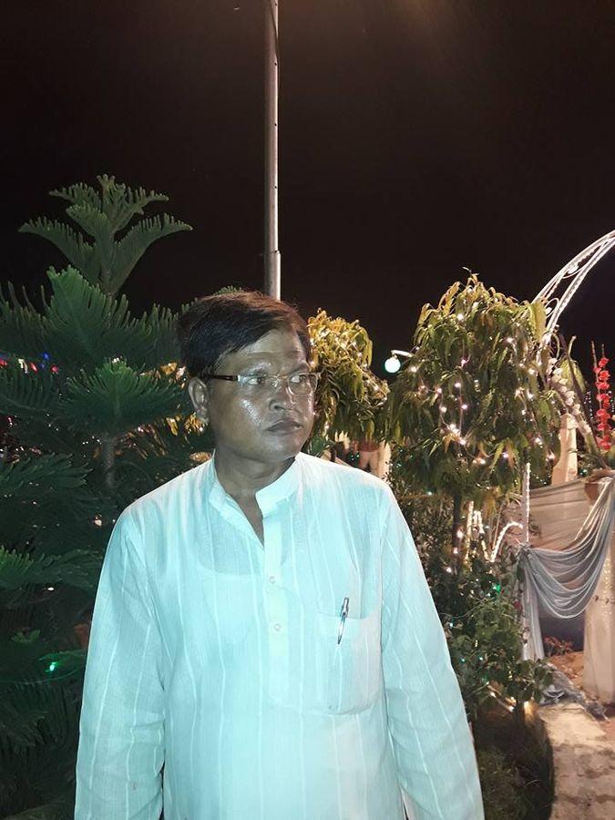 नाम : अतहर अलीपद : जिला सचिव (समाजवादी पार्टी) उन्नाव जनपदनवप्रवर्तक कोड :71183039