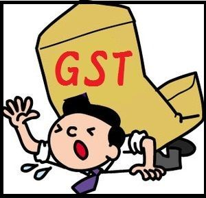 JAGO 'GRAHAK' JAGOStates lobby for GST rate of over 20% to curb revenue lossNEW DELHI/ THIRUVANANT