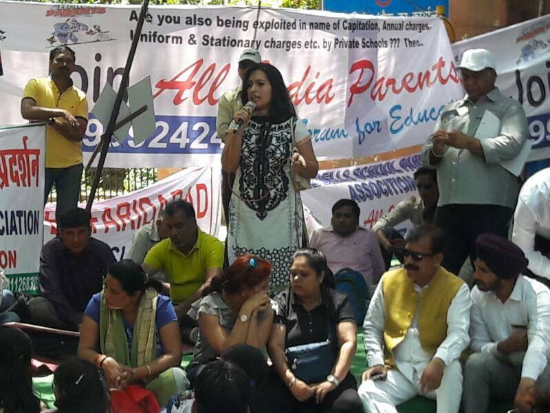 परिचयप्रियंका राणा एक सामाजिक कार्यकर्ता हैं. वर्तमान में वह गैर सरकारी संगठन ख़ुशी फाऊंडेशन की महास