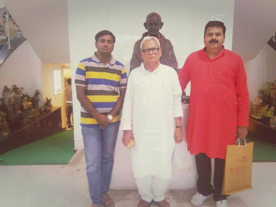 Name- Surendra Kumar<