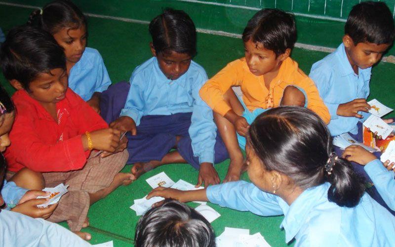 गाजियाबाद की शिक्षा व्यवस्था का बुरा हाल, शिक्षा का अधिकार सबका है मगरलड़कें और लड़कियों की साक्षरता