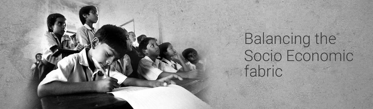 आज जब हम आजादी से अबतक भारत की स्थिति देखते हैं तो हमारे मन में यह सवाल जरुर आता है कि हमने देश के व
