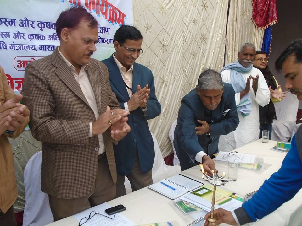 Name- Dr Sadanand RaiDesignation- Secretary, Vanvasi Seva Kendra,