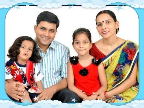 परविंदर मिश्रा भारतीय राजनीतिज्ञ हैं