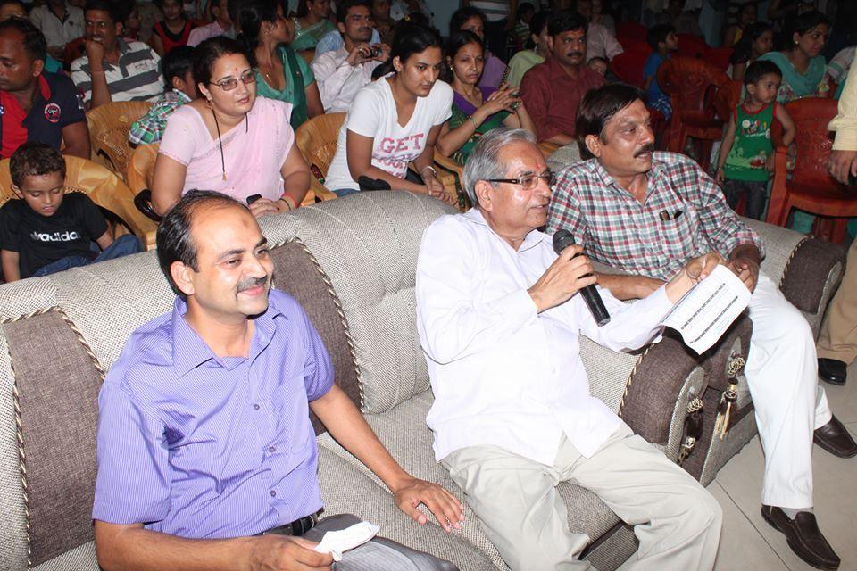 डॉ एस.के.उपाध्याय उत्तर प्रदेश, सहारनपु