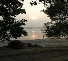 गंगा में बाढ़ को लेकर मुख्यमंत्री नितीश कुमार ने की प्रधानमंत्री नरेंद्र मोदी से की मुलाकात गाद को बताया वजह