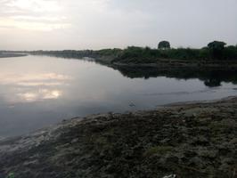 Hindon River : Origination & Introduction