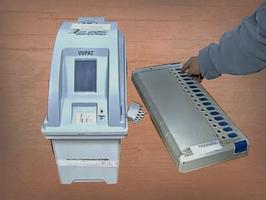 चुनाव सुधार की एक और कोशिश, चुनाव में पारदर्शिता लाने के लिए लोकसभा चुनाव में होगा वीवीपैट का इस्तेमाल