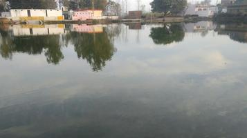 कृष्णी नदी, हिंडन की सहायक नदी: एक परिचय