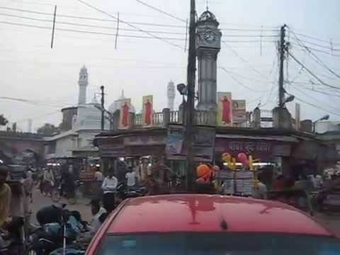 Faizabad district is one of the 71 districts of Uttar Pradesh state in northern India. Faizabad city