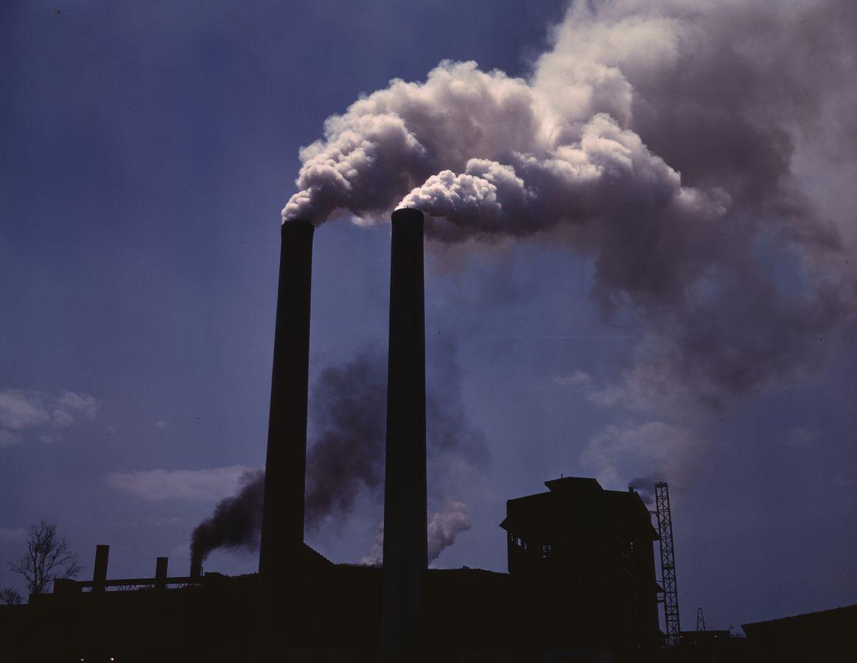 जाने वायु प्रदूषण को और उसे रोकने के उपाय-