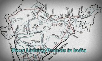 River Linking Projects in India-A Research
