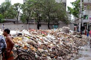 Lucknow Municipal Corporation to hire new company for city's waste management