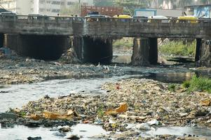 Hindon River- A Research on a dying Tributary of Yamuna