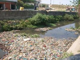 Challenges against waste water management