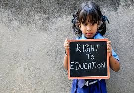 Right to Education Act in India: Case Study of A Private School in Kanpur
