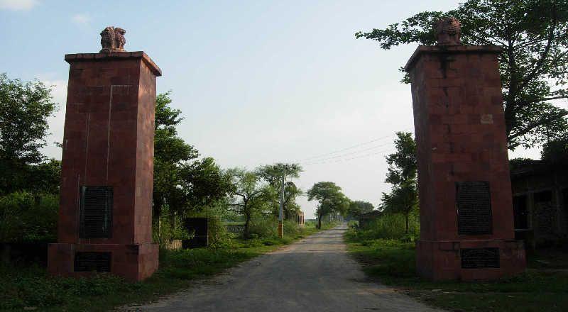 संक्षिप्त विवरण – बिहार के प्रमुख जिलों में से एक बक्सर प्रदेश का अत्यंत प्राचीन व ऐतिहासिक दृष्टिको