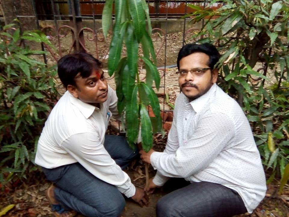 नाम – गुरू नारायण गुप्ता पद – पार्षद (भाजपा),