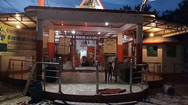 _वार्ड 46, यशोदा नगर पूर्व, कानपुर जिले के दक्षिण हिस्से के अंतर्गत आने वाला प्रमुख व्यवसायिक भूभाग