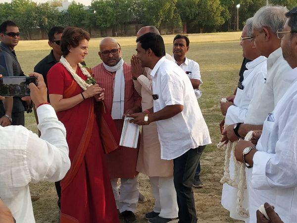 नाम : सीताराम केशरी  पद : पार्षद (कांग्रेस),
