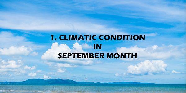 सितम्बर स्वास्थ्य विशेषांक – बदलते मौसम के साथ बनाए तारतम्य, आरोग्य के मन्त्रों से संवारें सेहत-