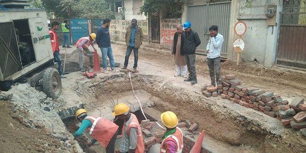 _वार्ड 78, सिविल लाइन्स कानपुर जिले के अंतर्गत आने वाले पॉश इलाकों में से एक है, जिसे कानपुर के सबसे