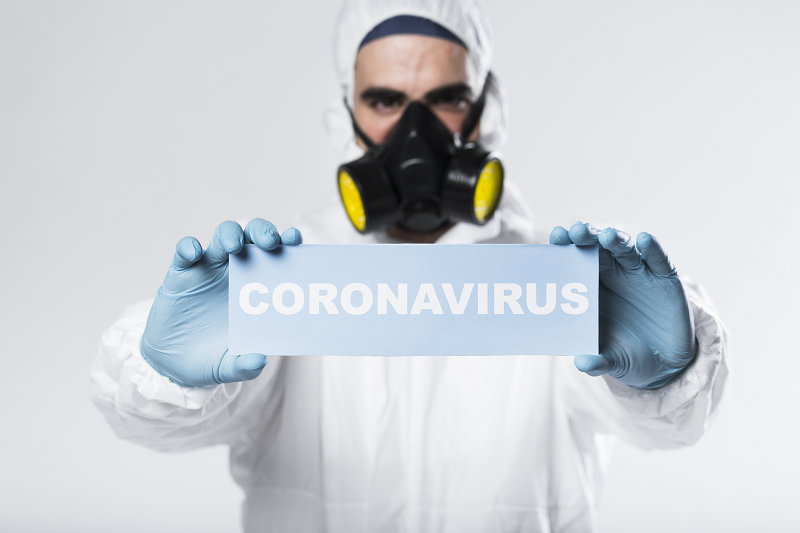 Corona Virus Myth Marketing: Just Do it - II-In my last article, I discussed the hysteria surrou