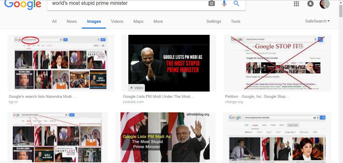 गूगल की अवधारणा ही गलत है, और जनता में इसकी ज़रुरत सिर्फ पैसे के बल पर बनायीं गयी है, वही पैसा जो कोई