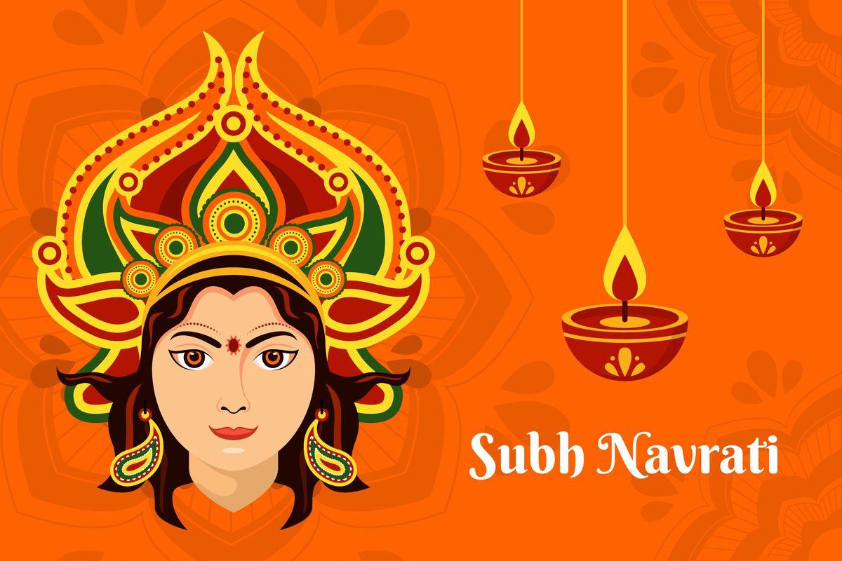 शिव प्रताप सिंह पवार -शुभ नवरात्रि शारदीय नवरात्र   नवरात्रि के मंगल पर्व पर आप सभी के जीवन में समृद