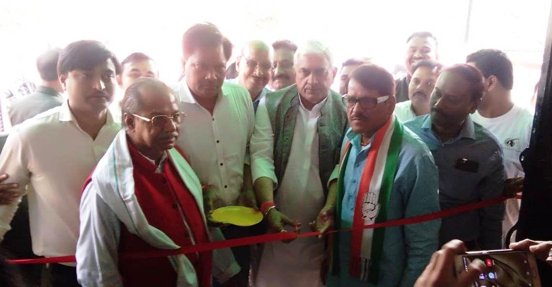 कानपुर–महानगर कांग्रेस कमेटी द्वारा मनाये जा रहे नेहरु इन्द