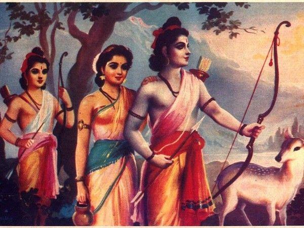"""इस दिवाली आत्मसात करें प्रभु श्री राम के सात गुण और बनाएं अपना जीवन प्रकाशवान-""""राम""""...म"""