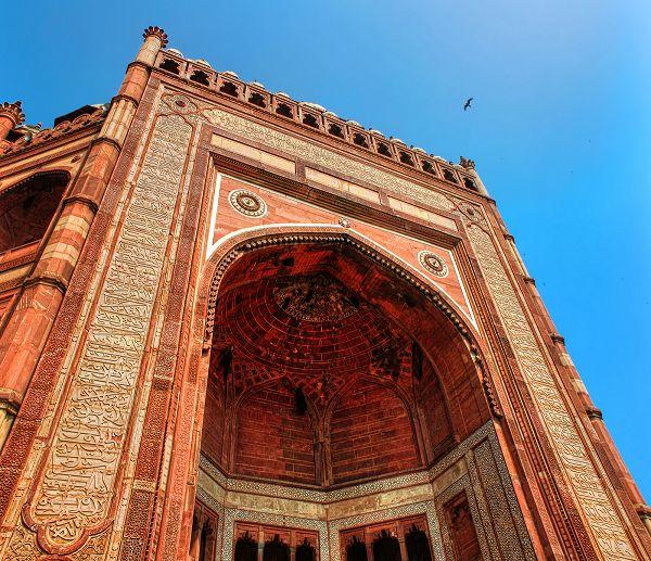 """""""मुगल काल में भारत इतना धनी था कि लंदन"""