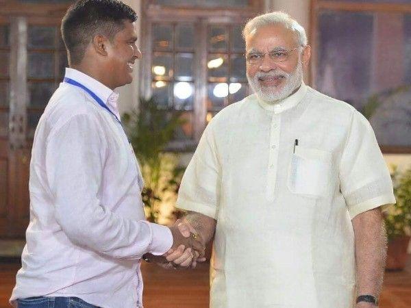 नाम : दिनेश कुमार यादव  पद : पार्षद (भाजपा),