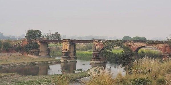 """चलिए काली नदी के अनूठे सफ़र पर - """"क्लीन काली..ग्रीन काली"""" मुहिम से अंतवाडा बनेगा आदर्श गांव-मुज्जफरनग"""