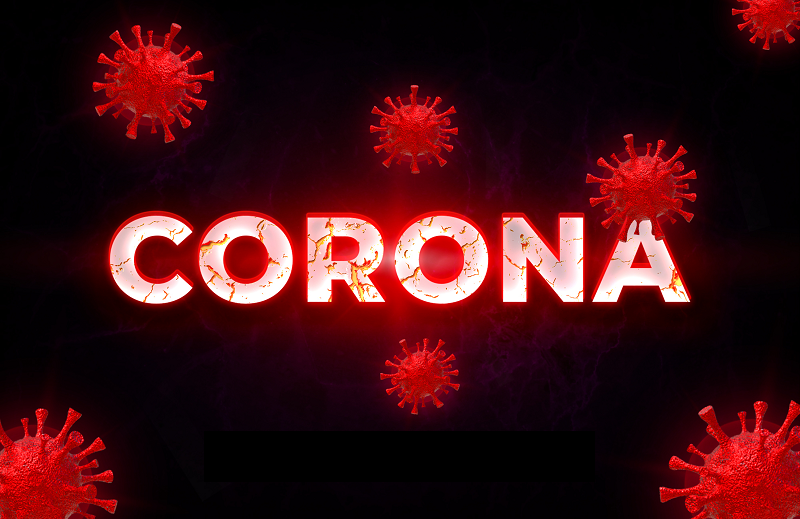 Corona Virus Myth Marketing: Just Do it - I-On the eve of the new year, in Wuhan, little did the hea