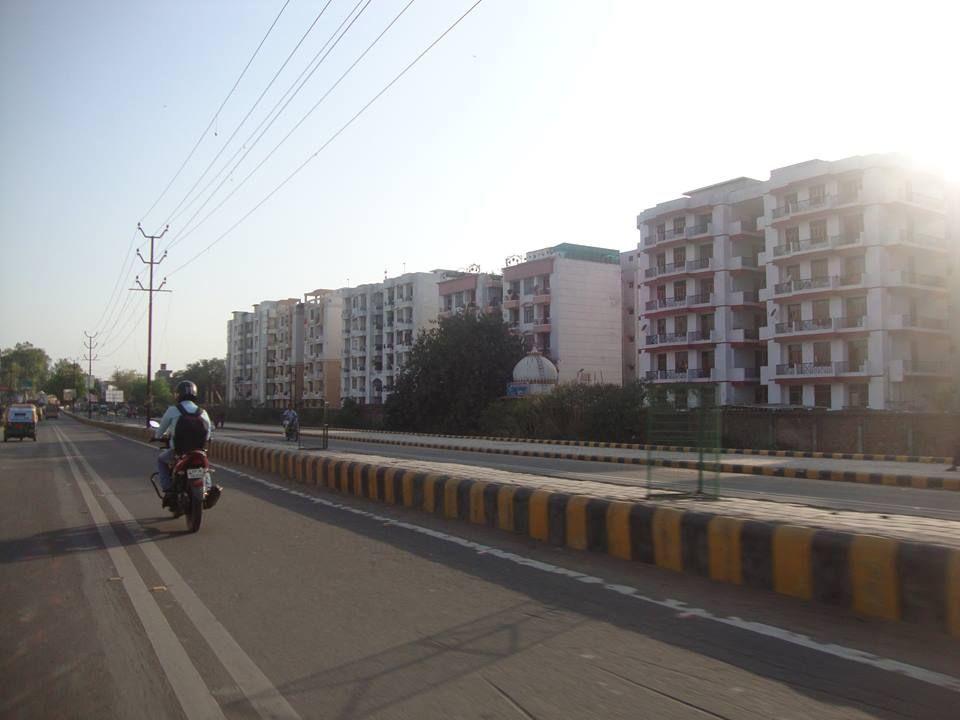 _वार्ड 34 रतनलाल नगर, कानपुर जिले की सीसामऊ विधानसभा का एक प्रमुख भाग है जो थाना गोविंदपुरी के अंतर्