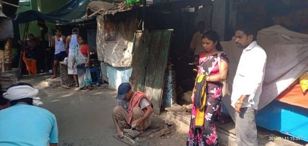 _वार्ड 5, जवाहर नगर कानपुर जिले के अंतर्गत आने वाला एक मिश्रित आबादी वाला परिक्षेत्र है. जिसमें पार्