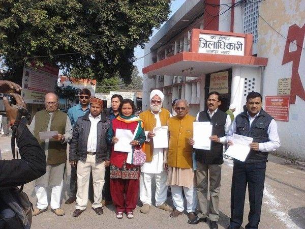 नाम -डॉ दीप्ति सचानपद -प्रदेश महासचिव (कांग्रेस), महिला विंग, कानपुर देहातनवप्रवर्तक कोड- 71182