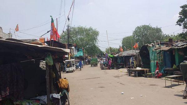 _वार्ड 39, ट्रांसपोर्ट नगर कानपुर जिले के अंतर्गत आने वाला एक मिश्रित आबादी वाला परिक्षेत्र है. जिसम