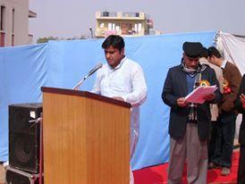 नाम–राकेश दौलताबादपद -विधायक, बादशाहपुर विधानसभा (गुरुग्राम)नवप्रवर्तक कोड–71183988परिचय