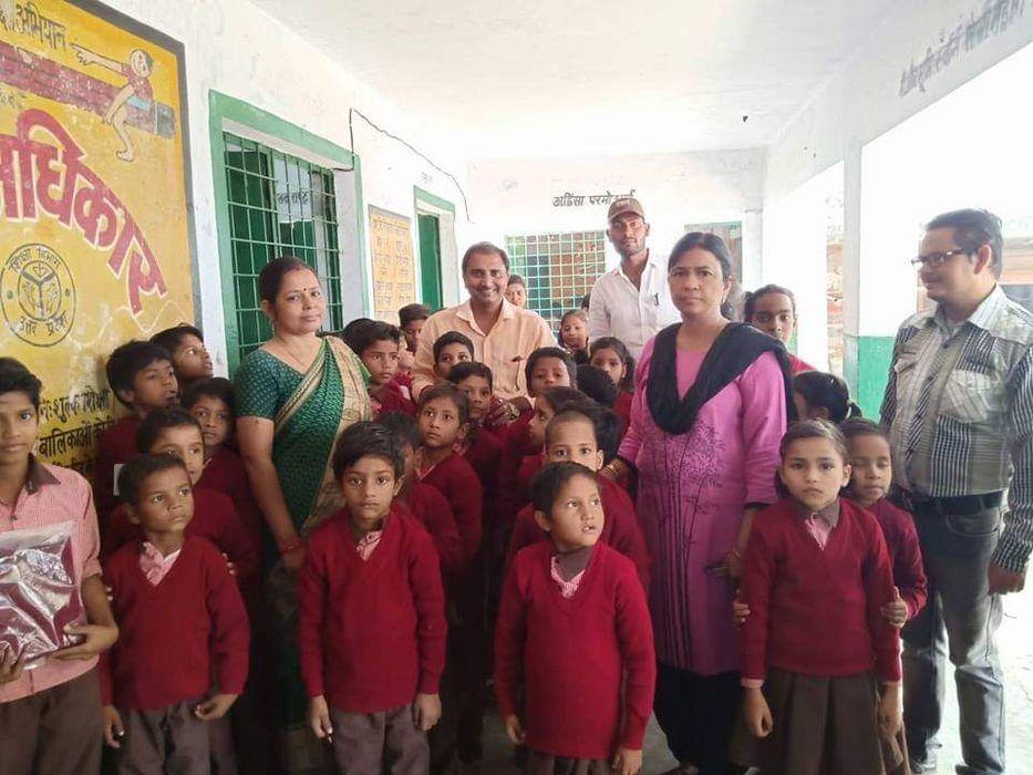 _वार्ड 70, कुंवर ज्योति प्रसाद लखनऊ जिले के राजाजीपुरम परिक्षेत्र में आने वाले वार्डों में से एक है,