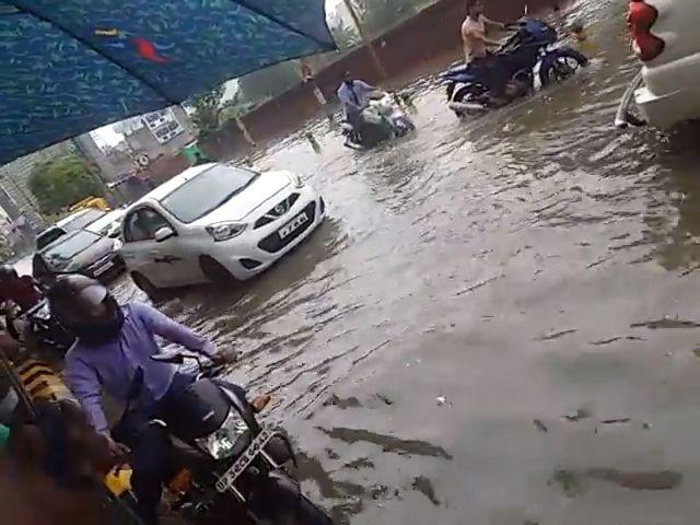 Lucknow rec