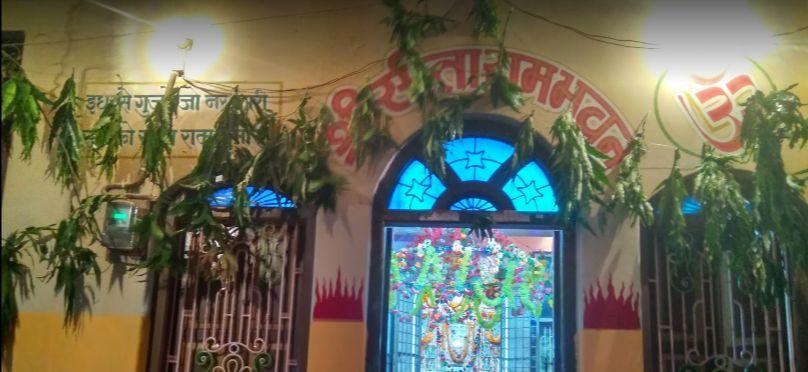 _पौराणिक नगरी वाराणसी की आदमपुर जोन एवं सबजोन के अंतर्गत आने वाला जलालीपुरा वार्ड तकरीबन 0.793 वर्ग