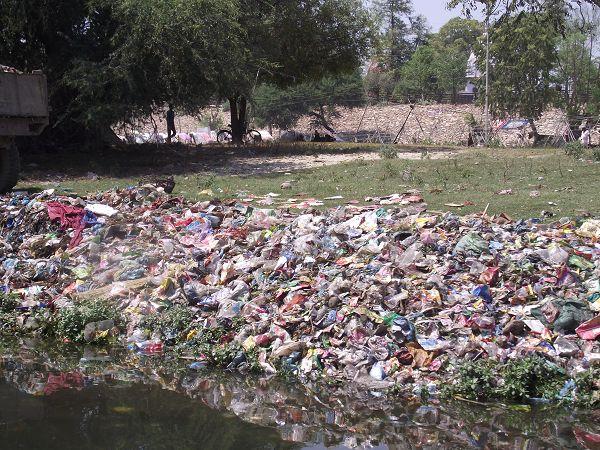 धीरे धीरे मर रही हैं हमारी बारहमासी नदियां, पारिस्थितिक और सांस्कृतिक संवर्धन जरुरी-मीठे पानी के पार